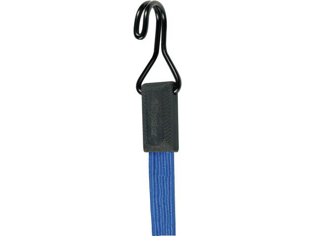 Masterlock Smooth Tightening Rubber 1200mm, blue